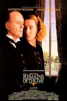 Remains of the Day: Film Adaptation Flaws