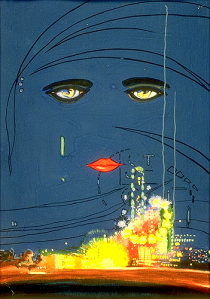 Judging a book by its cover: The Great Gatsby