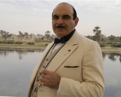 Growing up with Poirot