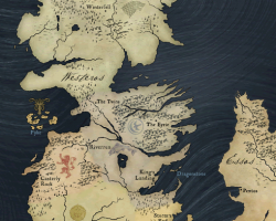 Why we love – A Song of Ice and Fire