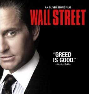 Image result for greed is good