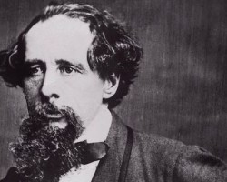Happy Birthday Mr Dickens
