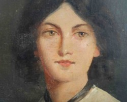 Happy birthday, Emily Brontë!