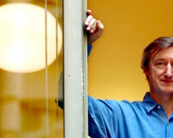 An ode to my hero Julian Barnes, a literary giant