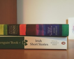 Discussing the Irish Short Story – A Mirror in the Dark