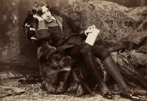 Ineresting Facts about Oscar Wilde