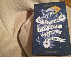 REVIEW: Jen Campbell's dreamy sequence of modern fairy tales