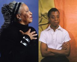 Remembering Toni Morrison and James Baldwin: The Grandeur of The Bluest Eye and The Fire Next Time