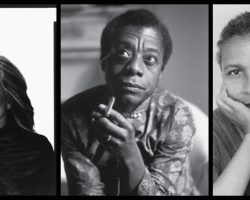 Sontag, Baldwin, hooks: On Reading As a Gateway to Empathy and Love