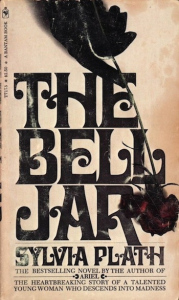 Judging a book by its cover: The Bell Jar