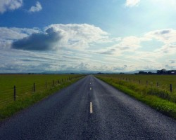Never-ending Street