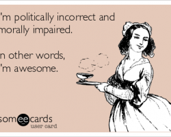 Political(-ism)