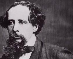 Happy Birthday Mr Dickens