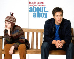 About a Boy, Nick Hornby: The book or the film – is that the question?