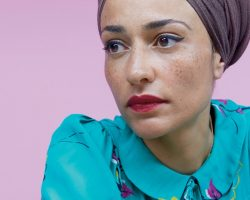 The candour of Zadie Smith's debut novel White Teeth
