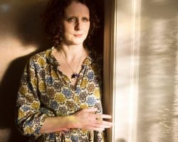 "I Dare You To Breathe: Maggie O'Farrell's Memoir ""I Am, I Am, I Am"""